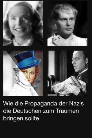 Dokumenttielokuvan Hitlerin Hollywood (2017) juliste.