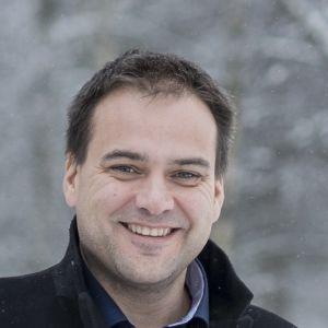 Steven Frostdahl