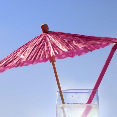 Paraplydrink