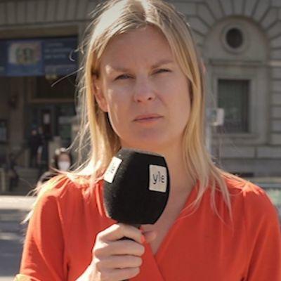 Maija Salmi Barcelonasta kertoo, mitä Espanjassa ajatellaan EU:n elvytyspaketista