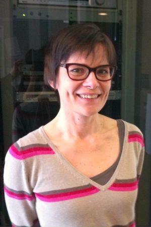 Anna Slotte är docent och universitetslektor i pedagogik vid Helsingfors universitet.