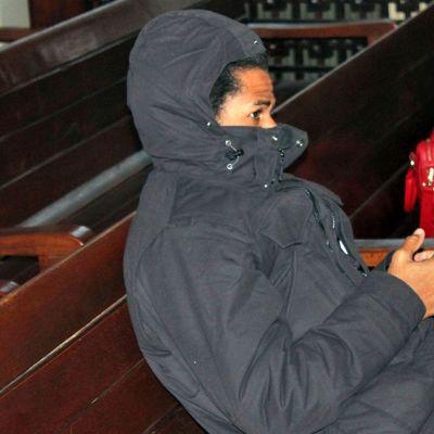 Bulgariassa pidätety ranskalainen odottaa oikeudenkäynnin alkua.