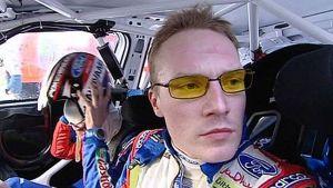 Jari-Matti Latvala, rallyförare