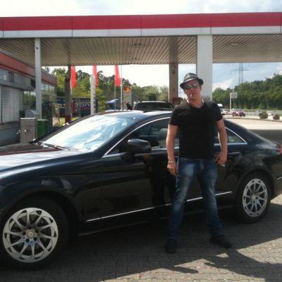 Boris Köhler år 2013, 20 år efter genombrottet med Maxx.