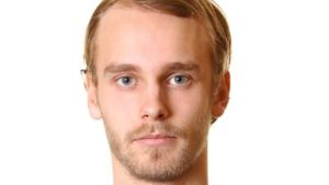 Hampus Holmgren, Åtvidaberg 2015.