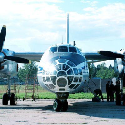 Venäläinen AN-30B