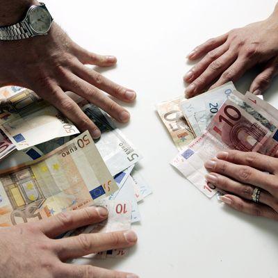 Rahaa.