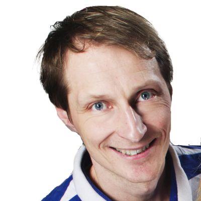 Magnus Eklöv, Yle Sporten