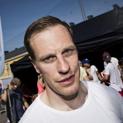 Ville Nieminen.