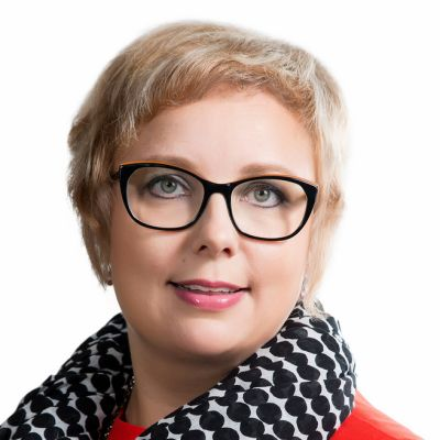 Kuopion kaupunginteatterin vt teatterinjohtaja Anu Lehto-Korhonen