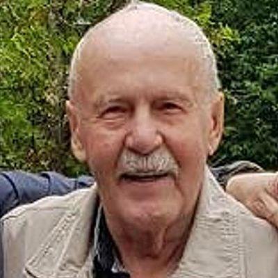 Erkki Koivisto.