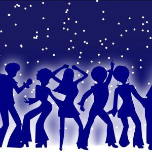 tanssijoita diskossa
