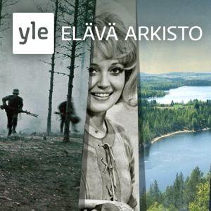 Yle Elävän arkiston aihesivusto