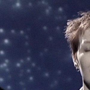 Tarja Merivirta laulaa Avaruus-kappaleen 1998.
