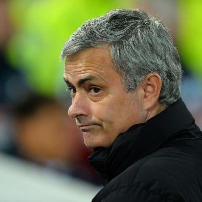 Chelsean manageri Jose Mourinho
