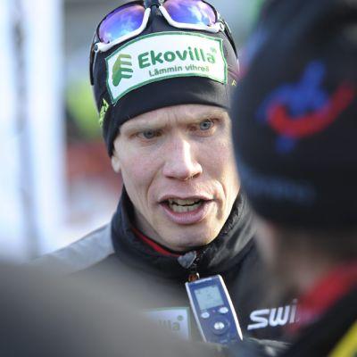 Juha Lallukka