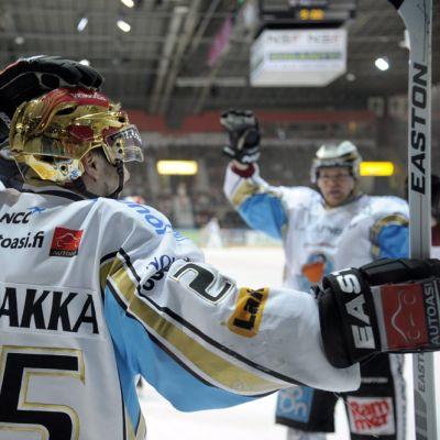 Pekka Jormakka Pelicans