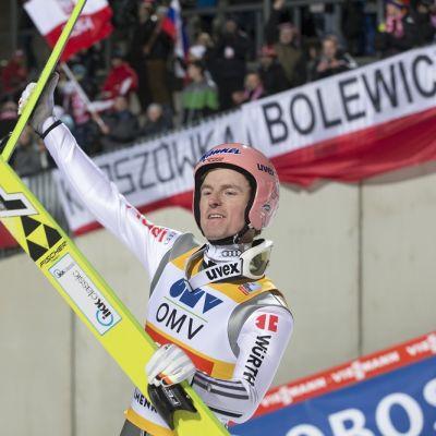Severin freund juhli jälleen voittoa