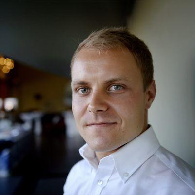 Valtteri Bottas