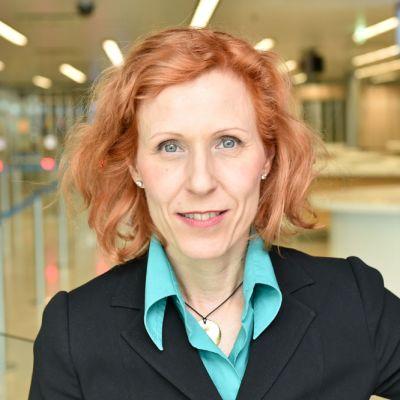 Susanna Rahkamo