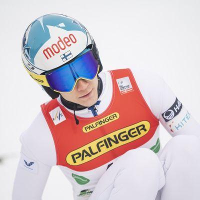 Antti Aalto kuvassa