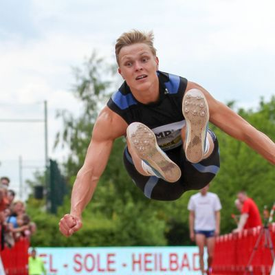 Kristian Bäck