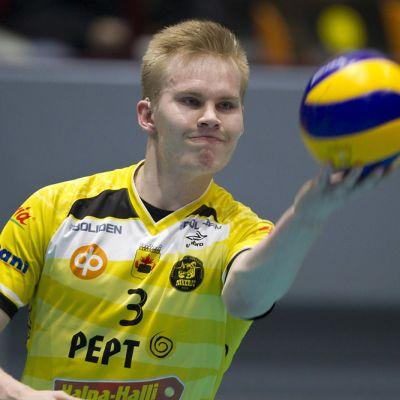 Tiikereiden Antti Ropponen