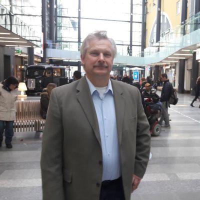 Lasse Mikkola