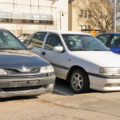 Kilvettömät autot