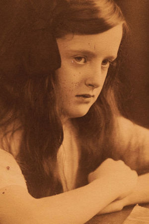 Katarina Sibelius noin 1915.