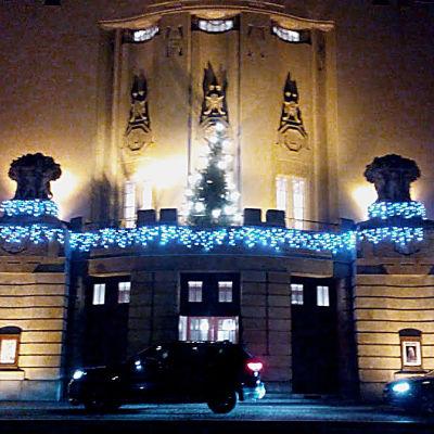 Cottbus Stadttheater