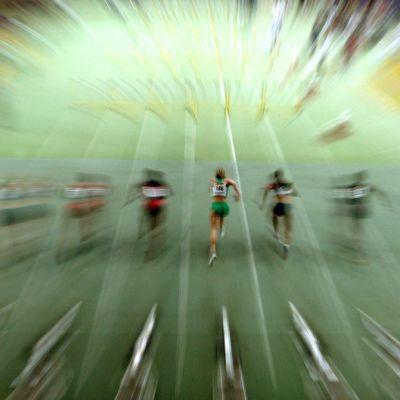 Yleisurheilu yleinen