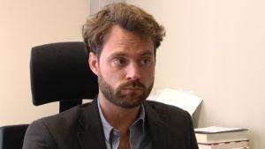 mikael wigell, latinamerikaexpert , UPI
