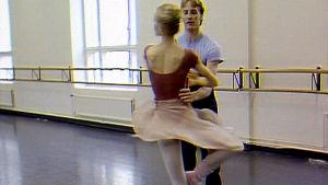 balett, 1984,