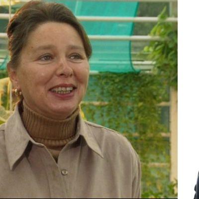 Marcus Rosenlund,Susanne Ringell