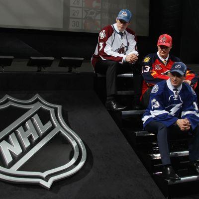NHL-draft