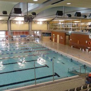 Raksila simhall i Uleåborg