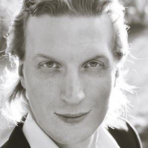 Ronnie Karlsson, operasångare