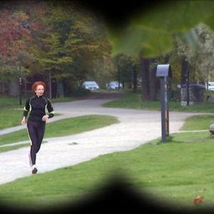 Nainen juoksee, ohjelmasta Strada (2010)