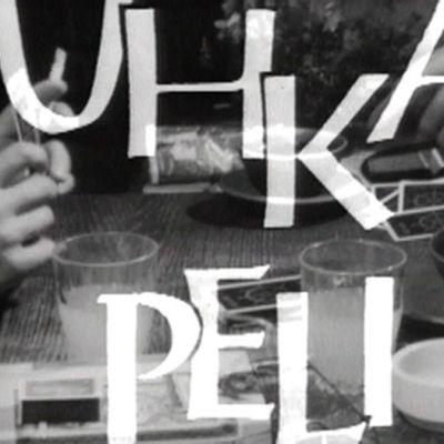 Kuvakaappaus ohjelmasta Pelipyörrä (1973)
