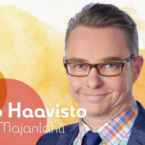 Asko Haavisto  Uusi Päivä sarjasta