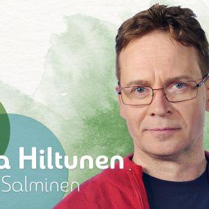Jukka Hiltunen  Uusi Päivä sarjasta