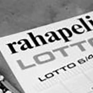 Lottopelikuponki
