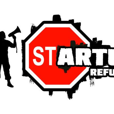 Startuprefugees logo