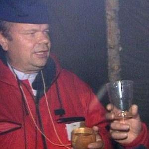 Suomalaiset päättäjät torjuivat lamaa Lapissa 1991