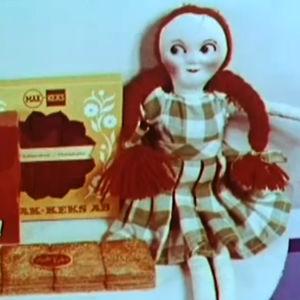 Ote Mak-keks-keksimainoksesta (1956)