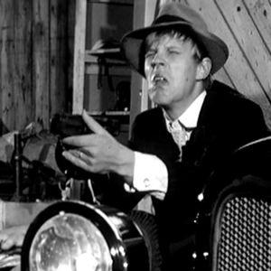 Vesa-Matti Loiri ja Jarno Hiilloskorpi Jatkoaika-ohjelmassa (1968)