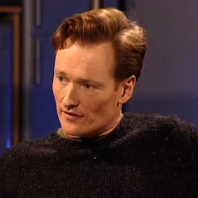 Conan O'Brien Arto Nybergin haastattelussa (2006)