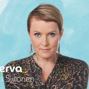 Kuvassa Lisbeth 'Lissu' Kanerva (Hanna-Riikka Siitonen).
