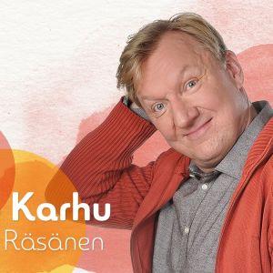 Kuvassa Otso Karhu (Aimo Räsänen).